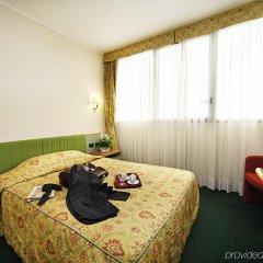 Rege Hotel Сан-Донато-Миланезе комната для гостей фото 4