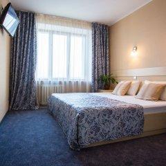 Гостиница Огни Енисея комната для гостей
