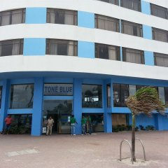 Отель On Vacation Beach All Inclusive Колумбия, Сан-Андрес - отзывы, цены и фото номеров - забронировать отель On Vacation Beach All Inclusive онлайн пляж фото 2