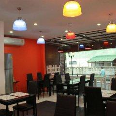 Don Mueang Airport Modern Bangkok Hotel питание фото 2