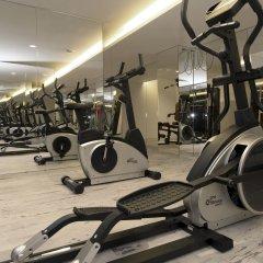 Smart Hotel Izmir фитнесс-зал фото 4