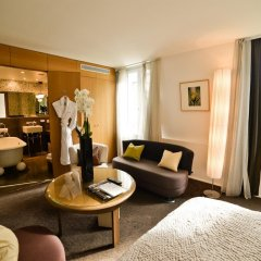 Отель Pershing Hall Париж комната для гостей фото 3