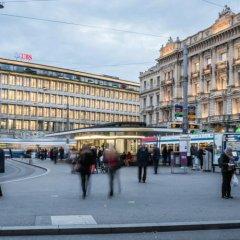 Отель Kindli Швейцария, Цюрих - отзывы, цены и фото номеров - забронировать отель Kindli онлайн фото 18