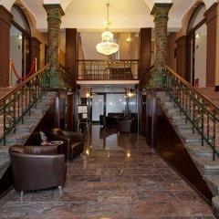 Grand Palace Hotel Hannover интерьер отеля