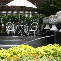 Отель Heritage Baan Silom Бангкок питание