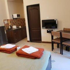 Coastal Suites Apart-Hotel Гоа удобства в номере