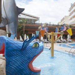 Отель Rosamar & Spa Испания, Льорет-де-Мар - 1 отзыв об отеле, цены и фото номеров - забронировать отель Rosamar & Spa онлайн детские мероприятия