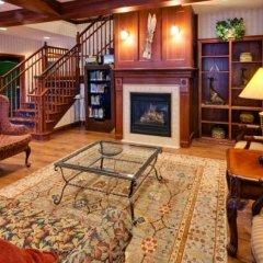 Отель Country Inn & Suites Queensbury интерьер отеля фото 2