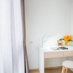 Отель Connext Residence Таиланд, Пхукет - отзывы, цены и фото номеров - забронировать отель Connext Residence онлайн удобства в номере