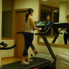 Hotel Pena фитнесс-зал фото 4