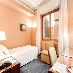 Hotel Bristol 4* Стандартный номер с различными типами кроватей фото 8