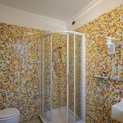 Отель Panorama Италия, Сиракуза - отзывы, цены и фото номеров - забронировать отель Panorama онлайн ванная фото 2