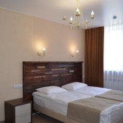 Гостиница Сова комната для гостей фото 3