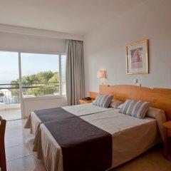 Cala Ferrera Hotel комната для гостей фото 2