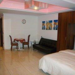 Отель AGHADEER Амман комната для гостей фото 5