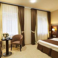 Гостиница Европа комната для гостей фото 11