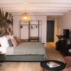 Отель Villa360 Нидерланды, Амстердам - отзывы, цены и фото номеров - забронировать отель Villa360 онлайн комната для гостей фото 3