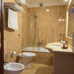 Hotel Della Valle Агридженто ванная фото 2