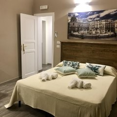 Отель Casa Conti Gravina Италия, Палермо - отзывы, цены и фото номеров - забронировать отель Casa Conti Gravina онлайн комната для гостей фото 4
