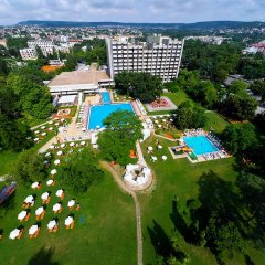 Grand Hotel Varna - All Inclusive Premium балкон