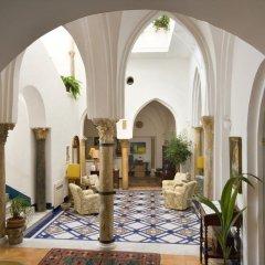 Отель Palumbo Италия, Равелло - отзывы, цены и фото номеров - забронировать отель Palumbo онлайн интерьер отеля фото 3
