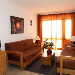 Отель Aparthotel Guadiana комната для гостей фото 5
