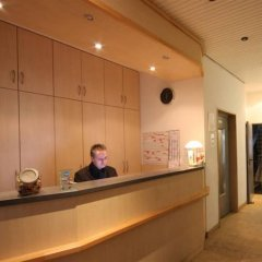Отель Hansa Hotel Германия, Дюссельдорф - отзывы, цены и фото номеров - забронировать отель Hansa Hotel онлайн интерьер отеля фото 3