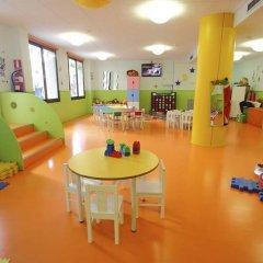 Aqua Hotel Montagut Suites детские мероприятия фото 2