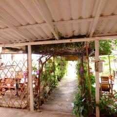 Отель Patty's Secret Garden Ланта