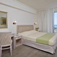 Отель Amarilia Hotel Греция, Афины - 1 отзыв об отеле, цены и фото номеров - забронировать отель Amarilia Hotel онлайн комната для гостей фото 3
