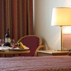Отель Danubius Arena Будапешт в номере