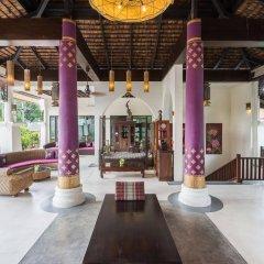 Отель Dara Samui Beach Resort - Adult Only Таиланд, Самуи - отзывы, цены и фото номеров - забронировать отель Dara Samui Beach Resort - Adult Only онлайн интерьер отеля фото 3