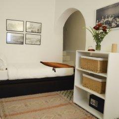 Отель Riad Azahra Марокко, Рабат - отзывы, цены и фото номеров - забронировать отель Riad Azahra онлайн сейф в номере
