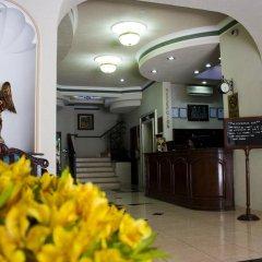 Отель Casino Plaza Гвадалахара интерьер отеля фото 2