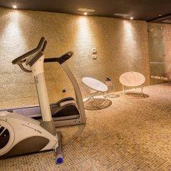 Отель Bagués Испания, Барселона - отзывы, цены и фото номеров - забронировать отель Bagués онлайн фитнесс-зал