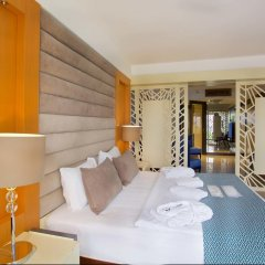 Anjer Hotel Bosphorus - Special Class комната для гостей фото 4