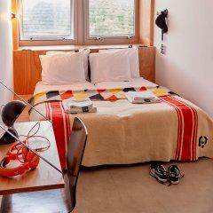 Q-Factory Hotel Стандартный номер с различными типами кроватей фото 2