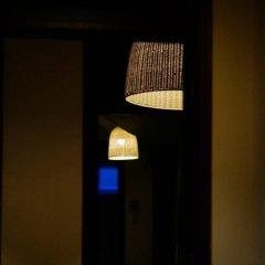 Отель Yolo Camping House Далат сейф в номере