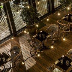 Отель Best Western Premier Opera Liege Франция, Париж - 1 отзыв об отеле, цены и фото номеров - забронировать отель Best Western Premier Opera Liege онлайн питание