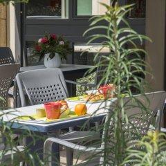 Отель ibis budget Aix en Provence Est Le Canet фото 6