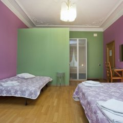 Апартаменты Italian Rooms and Apartments Pio on Mokhovaya 39 комната для гостей фото 3