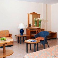 Отель Iberostar Fuerteventura Palace - Adults Only комната для гостей фото 6
