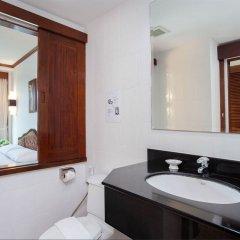 Отель Orchidacea Resort Пхукет ванная