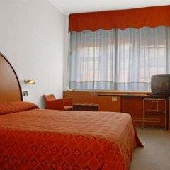 Отель Delle Nazioni Италия, Милан - отзывы, цены и фото номеров - забронировать отель Delle Nazioni онлайн комната для гостей фото 5