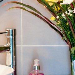 Отель Ploen Pattaya Residence Паттайя ванная