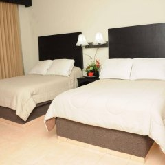 Hotel Marlon in Chetumal, Mexico from 39$, photos, reviews - zenhotels.com guestroom photo 2