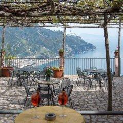 Отель Villa Amore Италия, Равелло - отзывы, цены и фото номеров - забронировать отель Villa Amore онлайн питание