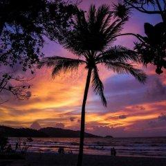 Отель Azure Phuket пляж