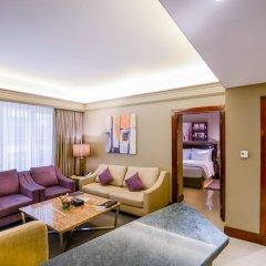 Somewhere Hotel Apartment комната для гостей фото 15