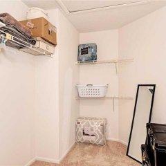 Отель Village des Pins 3645 - Two Bedroom Condo удобства в номере